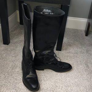 JS Justin Style Boots